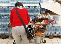 Az Auchan is úgy fog kasszázni, mint a Tesco és a Spar, mert nekik nagyon bejött