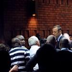 Így változott hősből mészárossá Pistorius