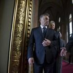 Schmitt kimosdatására készülnek a Fideszben