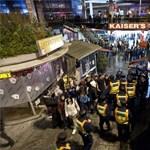 West Balkán-ügy: feljelentés-kiegészítés a rendőrök ellen
