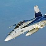 Olyan légi csatát tervez az amerikai légierő, ahol ember és gép csap össze egymással