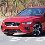 Hazánkban az új Volvo S60, 11,5 millió forint az alapára