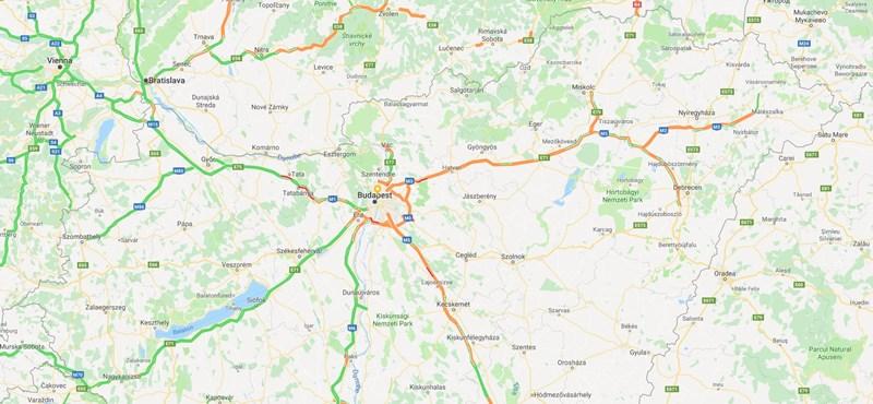 Waze lesz a Google Térképből, ez már egyre biztosabb