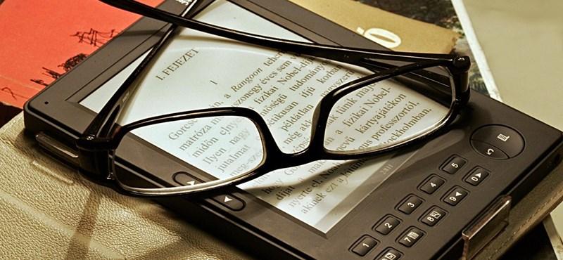 Próbálja ki most: hamarosan 90 perc alatt végigolvashat egy 400 oldalas könyvet