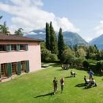 Képek: így néz ki a legdrágább európai főiskola