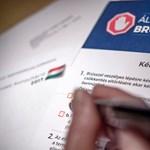 Országjárással fejeli meg a Fidesz a nemzeti konzultációt