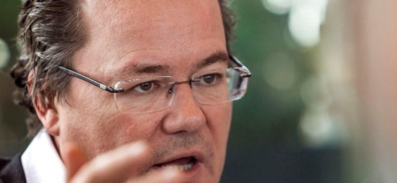 Index: Dirk Gerkens első fokon 120 millióval tartozik az RTL Klubnak