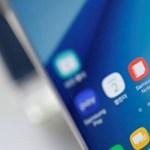 Bátor húzás: már nyáron megjelenhet a Galaxy Note8