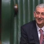 Új elnöke van a brit parlament alsóházának