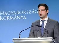 Kormányinfó – parlamenti kuss, Mátrai Erőmű és egyéb ügyek