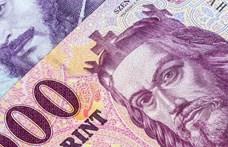 Átlépte a lakosság készpénzállománya az 5000 milliárd forintot