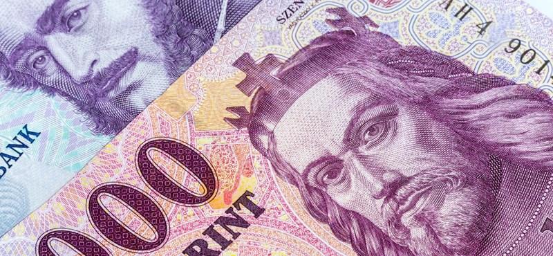 Megint meglepetést okozott a magyar gazdaság