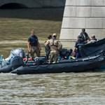 Dunai hajóbaleset: a Hableány matróza volt a megtalált magyar áldozat