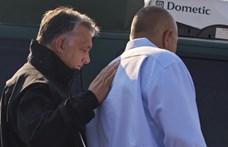 Korrupciógyanús ingatlanbiznisz miatt lemondott egy miniszter, no nem Magyarországon