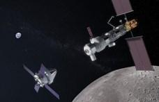 Újabb szövetségesre talált a NASA, alakul a holdra szállás