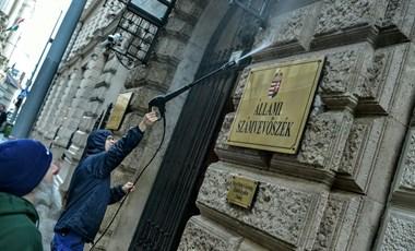 A Fidesz-KDNP is sorra kerül az ÁSZ-nál