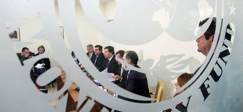 Kövér már-már követeli az IMF-kölcsönt