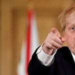 Öthavi mélypontra esett vissza az új fertőzöttek száma Nagy-Britanniában