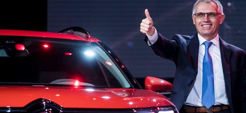 A Fiat-Peugeot-Citroen lesz a következő nagy szövetség?