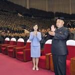 Kim Dzsong Un egyre divatosabb