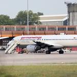 A Germanwings tulajdonosa 50 ezer eurót ajánl utasonként