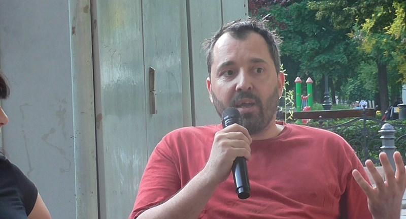 Schilling Árpád: Annyit mondasz, magyar vagy, és lemondóan bólintanak