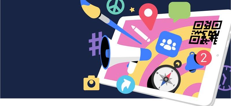 Új oldalt nyitott meg a Facebook, magyar nyelven is elérhető, tippekkel-trükkökkel