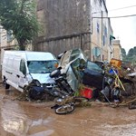 Özönvízszerű felhőszakadás: még három embert keresnek Mallorcán