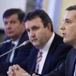 Palkovics: arról nincs tudomásunk, hogy a CEU már teljesítette volna a a feltételeket