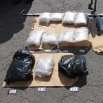 Halálos hamis gyógyszereket csempész a mexikói drogmaffia az USA-ba