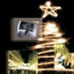 Tegyen videót a karácsonyfára!
