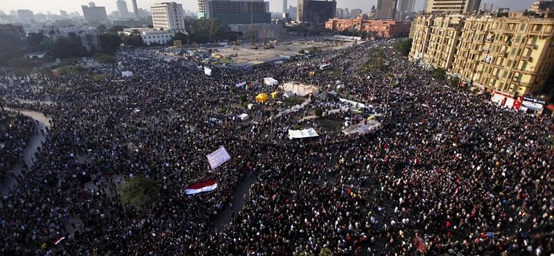 Megállapodás született az új egyiptomi kormányról