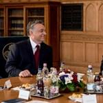 Ilyen, ha Orbán egy orosz lapnak ad interjút