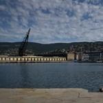 11 milliárd forintot költött a külügy a trieszti kikötőcégre, miközben a terület még mindig nem az államé