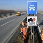 Több kilométer alagutat építhet egy szerencsés cég az M0-s autóút új szakaszán