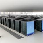 Újra Japáné a világ leggyorsabb szuperszámítógépe
