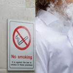 Döntsük el végre: az e-cigaretta egészségesebb vagy veszélyes?