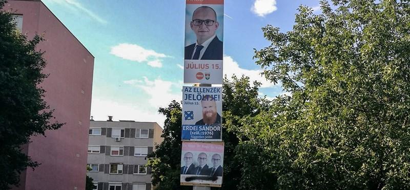 Miskolcon is közös polgármester-jelöltet állít az ellenzék