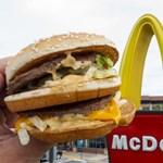 Éhes hackerek 436 ezer forintnyi ételt vettek más számlájára a McDonald'sban