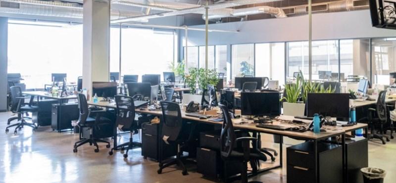 Ali delate v pisarni z eno sobo?  Imamo nekaj slabih novic