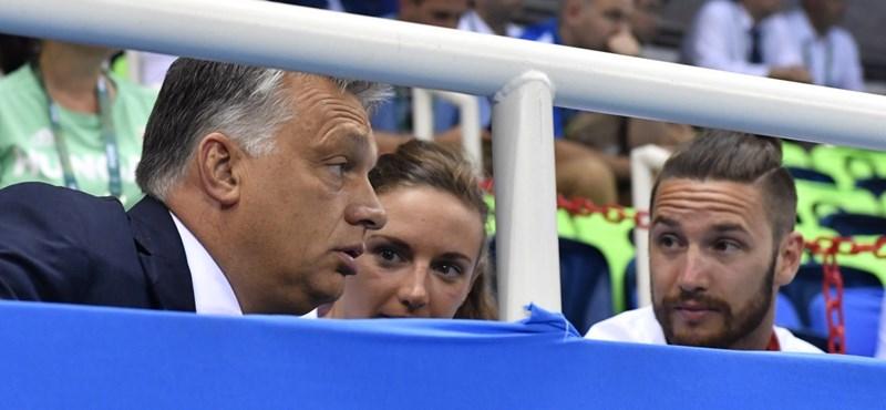 Orbán: Valami baj van velünk, magyar férfiakkal