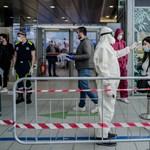 Már 31 ezernél is több olasz halt meg a koronavírus miatt