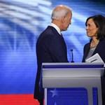 Joe Biden és Kamala Harris lettek az év emberei a Time-nál