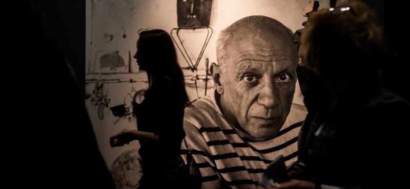 Picasso-enciklopédia – nyit az újabb gigatárlat