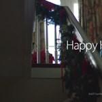 Ilyen videóval kíván boldog ünnepeket az Apple