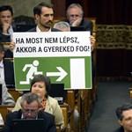 Vágó Gábor nem lesz LMP-s képviselőjelölt