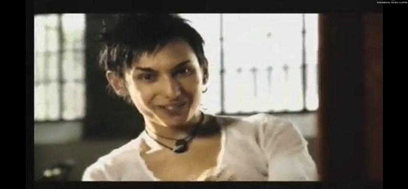 Ilyen volt Conchita Wurst, amikor még egy fiúbandában énekelt (videó)