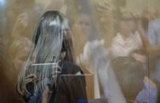 Bíróság elé kerül az Oroszországot mélyen megosztó apagyilkossági ügy