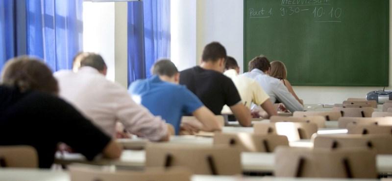 Online is meg lehet tartani az osztályozóvizsgákat