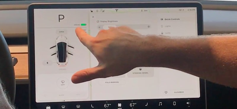Íme a tökéletes példa arra, hogy nem való mindenkinek a Tesla – videó